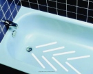 Invacare bath safety treads