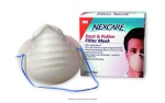3M Nexcare all purpose mask